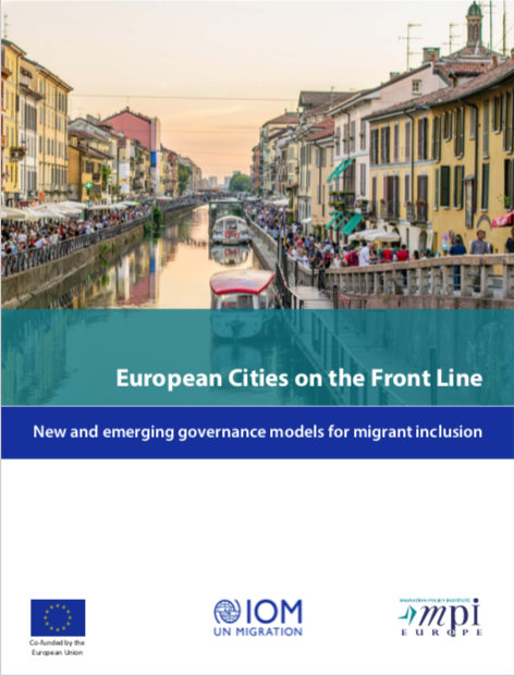 European Cities on the Front Line